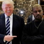 A Theory on Why Kanye Turned to Trump
