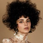 """Kendall Jenner's """"Afro"""" Outrage"""