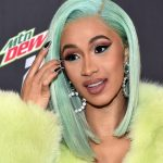 Cardi B's Past as a Stripper is Poetic Justice for Toxic Masculinity