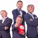 True Black Excellence:  The Yummy Brothers