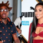 Kodak Black Put His Bid in For Lauren London