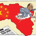 End of Pan-Africanism: The Chinese Takeover