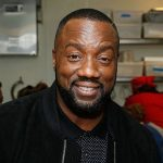 Malik Yoba Breakfast Club Interview is Ridiculous