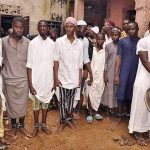 "300 Men & Boys Freed from Islamic ""School"" in Nigeria"