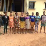 "19 Nigerian Women Freed from ""Baby Factory"""
