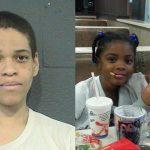 Nashika Bramble Sentenced to Life for Killing Her Daughters