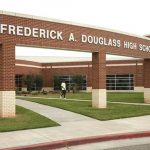 Frederick Douglass High School Savages in Atlanta