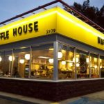 Black Wimmenz Brawling at a Waffle House