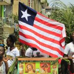 How Come Nobody Ever Talks About Liberia?