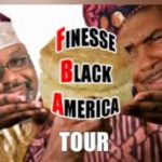 Foundational Black American Conference: $200K…Tariq Nasheed's Back Taxes: $174K