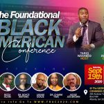Foundational Black American Conference 2020 Highlights