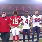 NFL Fans Boo Kansas City Chiefs During Moment of Unity