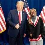 Lil' Wayne Endorses Donald Trump for President
