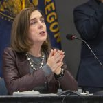 Oregon Democratic Governor Threatens Jail Time for Not Social Distancing