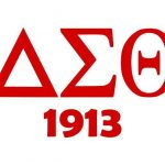 White Woman Joins Delta Sigma Theta Sorority