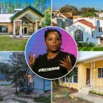 Does Patrisse Khan-Cullors of BLM Lose Credibility for $1M House?