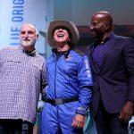 Jeff Bezos Gives $100M to Van Jones